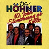 Songtexte von Höhner - 10 Johr Stimmung us Kölle
