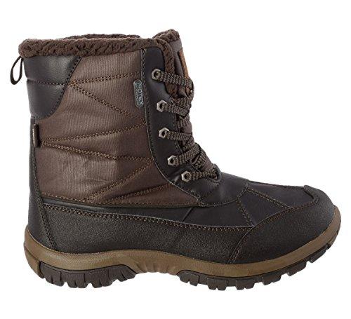 Regatta  Stormfell, Chaussures de randonnée homme Marron - Marron foncé
