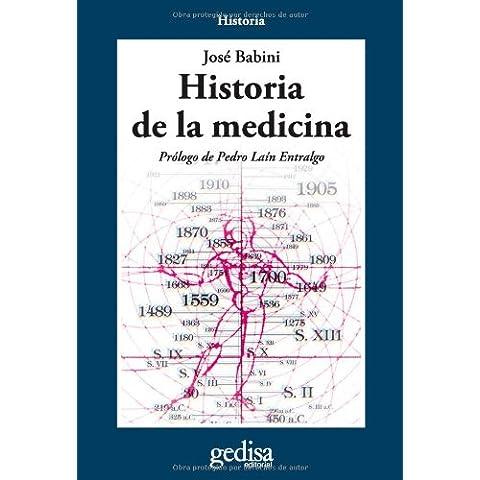 Historia de la medicina (ne)