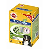 Pedigree Dentastix Fresh for Large Dogs 28 Pack