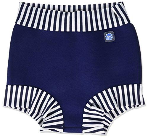 Splash About Kinder Ssnscs Shorts, Mehrfarbig (Blau), L -