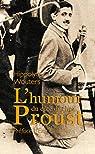 L'humour du côté de chez Proust par Wouters