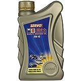 Servo MGO 20W-40 Engine Oil (1 L)