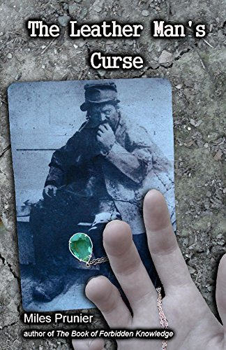 Free The Leather Man's Curse PDF Download - IreneJeaneyfg