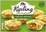 Mr Kipling Bramley Apple Pies 6