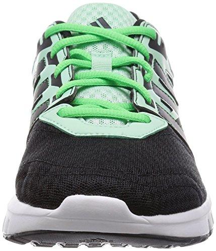 adidas Running AF5566 de Chaussures Femme Blanc Noir Vert PAqZPzx