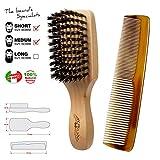 51xm9kTWGML. SL160  Le 5 migliori spazzole per barba su Amazon
