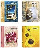 Zep Slip-In - Album da 300 foto, Modelli assortiti, 13x 19cm,  1 pezzo