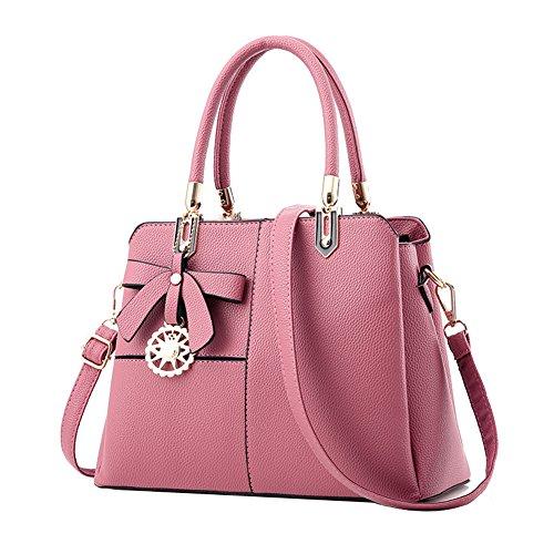 Icegrey - Borsa a tracolla donna Pink