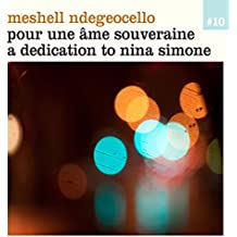 Pour Une Ame Souveraine - A Dedication to Nina Simone
