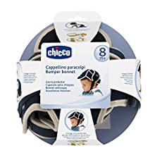 Chicco 00061489000000 - Cappellino paracolpi, 8m+