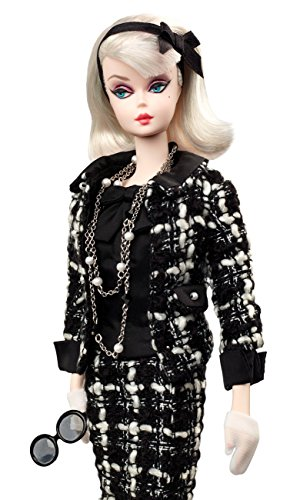 Barbie Collector BFMC, Plaid Suit Doll