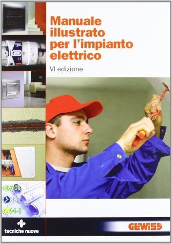 Manuale illustrato per l'impianto elettrico