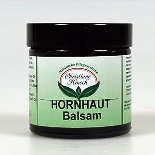Christiane Hinsch Hornhaut - balsam 60 ml