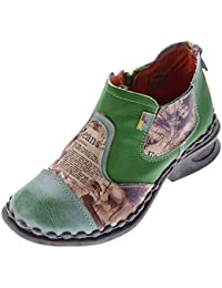 TMA , Chaussures à tige basse femme