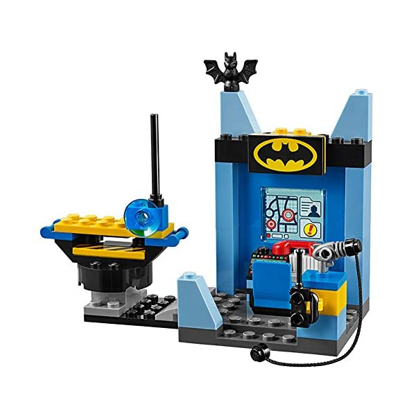 LEGO Juniors - Batman y Superman vs. Lex Luthor (6135786) 6