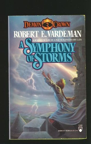 Symphony of Storms (Demon Crown)