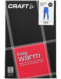 Craft Herren Unterhose Warm Lange