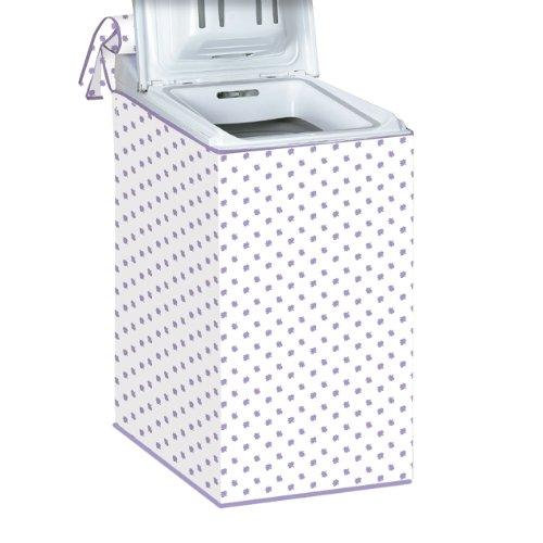 Rayen 2367.60 - Abdeckung für Waschmaschinen, 84 x 45 x 65cm