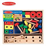 Melissa & Doug Building Toys Review and Comparison