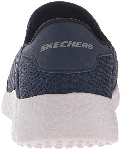 Skechers , Herren Outdoor Fitnessschuhe blau blau EU 40 Blau