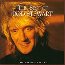 The Best Of Rod Stewart (1 CD)