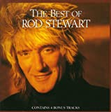 Songtexte von Rod Stewart - The Best of Rod Stewart
