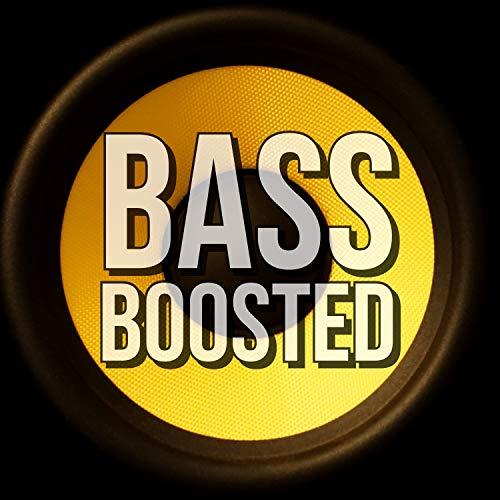 Hip Hop Bass Test (Instrumental)