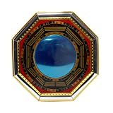 Vastu Art Vastu / Feng Shui / Pakwa Mirror For Protection And Remove Out side Negetive Energy