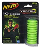 Nerf - Vortex Discos-10 (Hasbro) 33687148