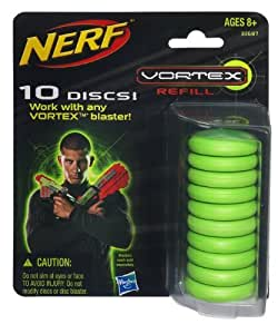 Nerf Vortex Ammo Refills