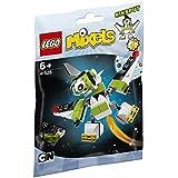 Lego Mixels Niksput - juegos de construcción (Niño, 6 Año(s), 62 pieza(s), Mixels)