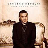 Songtexte von Jahmene Douglas - Love Never Fails