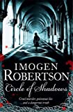Circle of Shadows (Crowther & Westerman 4)