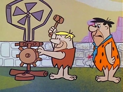 the-flintstone-flyer