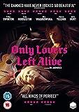 Only Lovers Left Alive [Edizione: Regno Unito] [Import anglais]