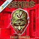 Violent Revolution (Bonus Track Version)