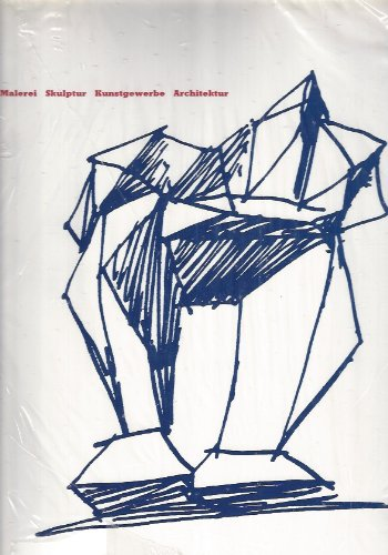 Kubismus in Prag 1909 - 1925. Malerei, Skulptur, Kunstgewerbe, Architektur