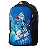 WWE-Extreme-VIBBPJCEXTR002-16-inch-Laptop-Backpack-GreyBlue
