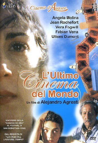 LUltimo Cinema Del Mondo