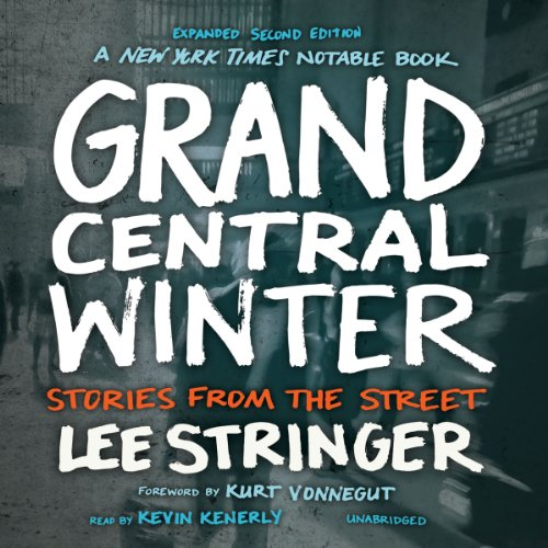 Grand Central Winter, Expanded Second Edition  Audiolibri