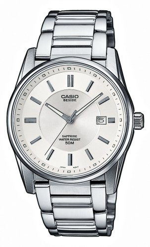 Casio Collection Herren Armbanduhr BEM-111D-7AVEF
