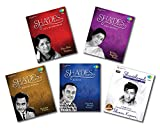 #4: Shades (Set of 5 MP3)