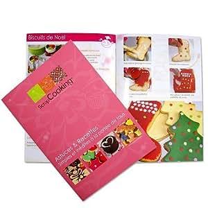 Livre de cuisine ScrapCooking® - Livret astuces et recettes