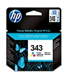 HP 343 Farbe Original Druckerpatronen für HP Deskjet