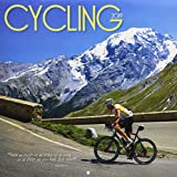 Cycling - Fahrradfahren - Fahrrad 2019: Original Carousel-Kalender [Mehrsprachig] [Kalender]