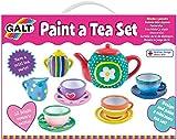 Galt Toys Paint a Tea Craft Set - Multi-Coloured