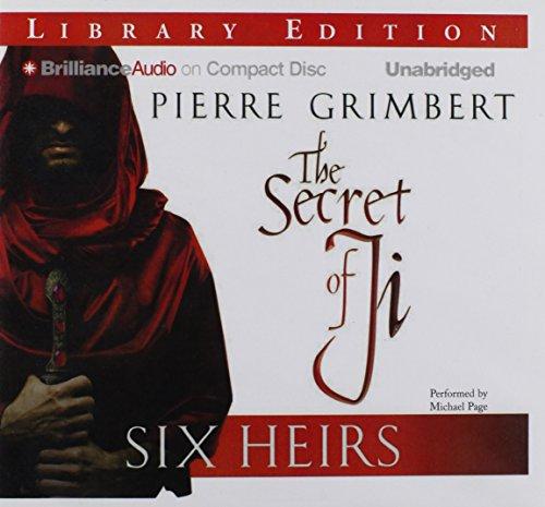 Six Heirs (Secret of Ji)