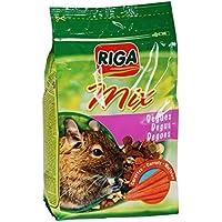 Riga Mix–Comida para dègues AU Zanahorias–800g