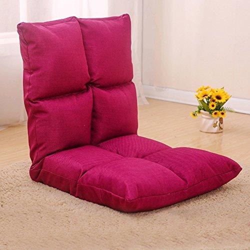 Faule Kleine Sofa Stuhl Student Kind Einzel Klappbett Rückenlehne Stuhl Schwimmende Fenster Stuhl Boden Stuhl -